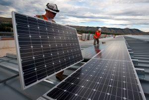 comparatif panneau solaire souple