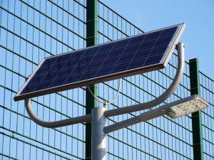 comparatif petit panneau solaire